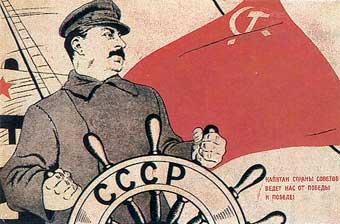 Cerca del 60% de los rusos creen en el comunismo