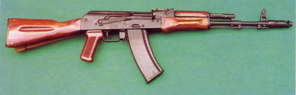 los mejores fusiles de asalto