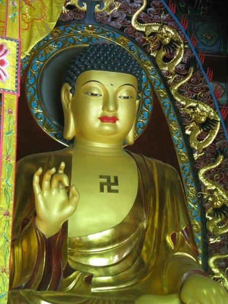 El fullbring de l'Ichigo! Buda-con-esvastica-thumb-450x600-thumb-450x600