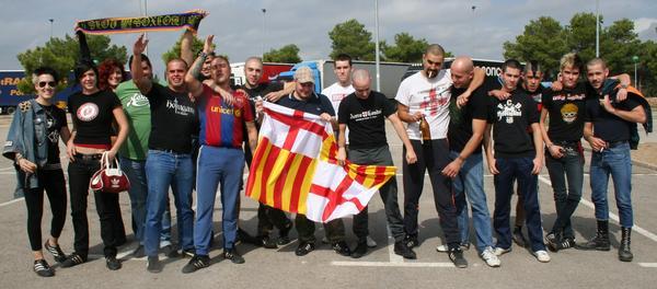 grupo bcn espana sa: