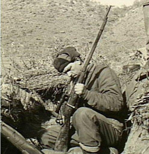 (Megapost) Armas utilizadas en la segunda guerra mundial