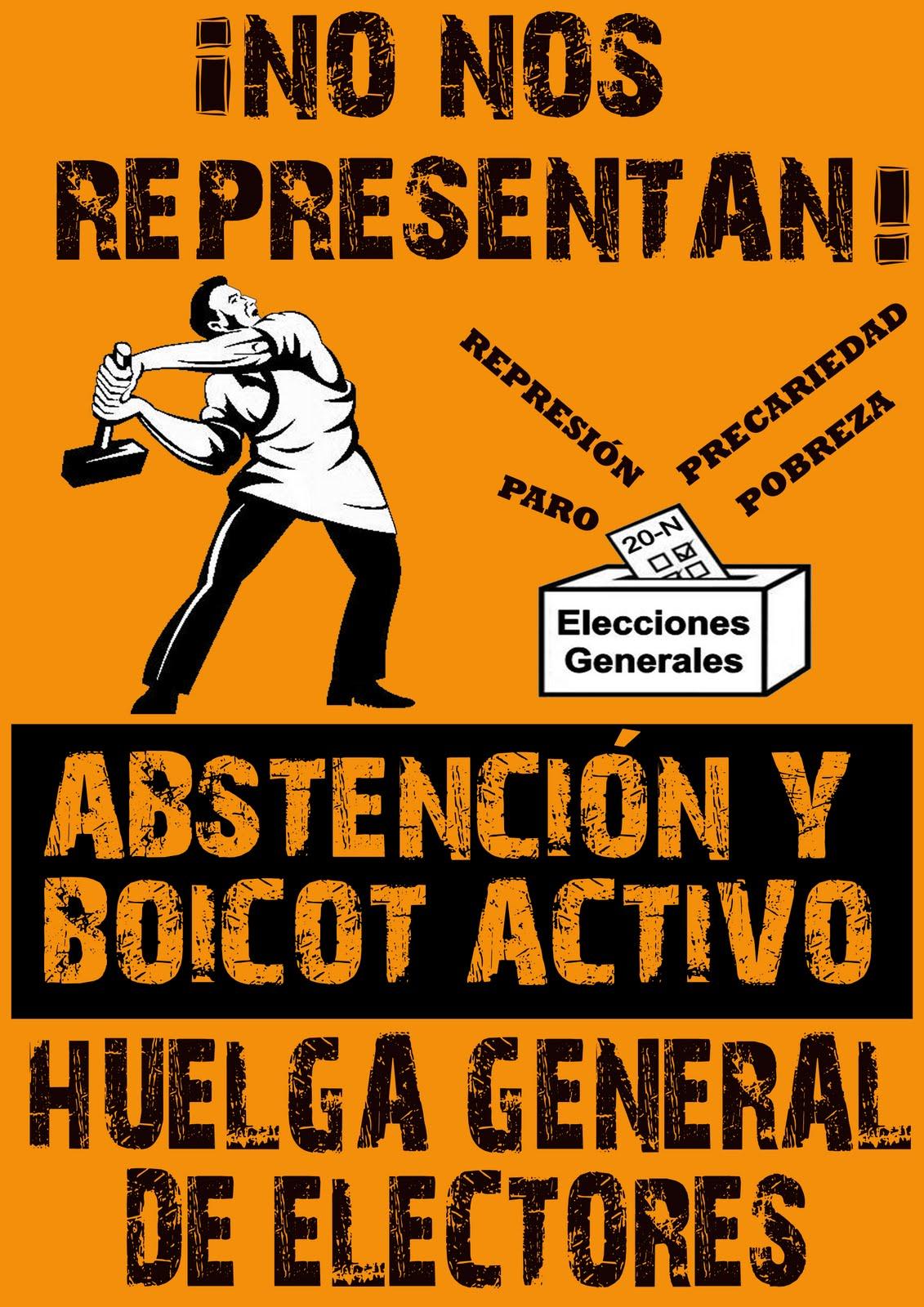México: ante la persistente violación a los derechos humanos proponen boicot electoral