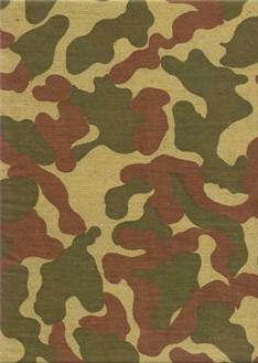 1990: usado por marines y paracaidistas.