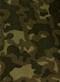 1982: usado por Spetsnaz, paracaidistas, marines.
