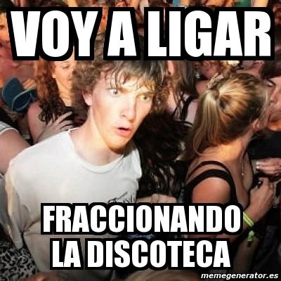 fraccionligar