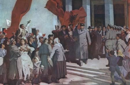 Hoxha d