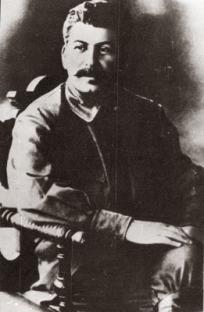 Iósif Vissariónovich Dzhugashvili, Stalin; Bitácora de un NICARAGÜENSE 13